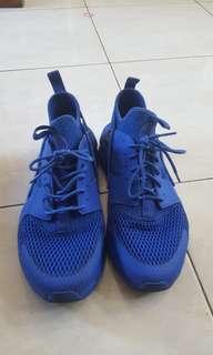 Nike Air Huarache All Blue