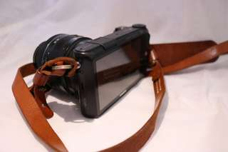 Samsung NX2000 Mirrorless Camera