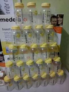 Breastmilk Storage Bottles medela 5oz