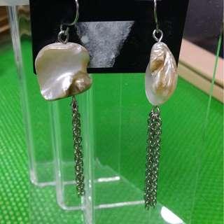 全新 女裝 耳環 $20對