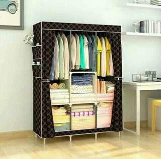 wardrobe large