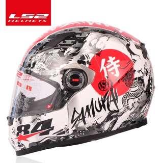 LS-2 Helmet