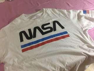 NASA 短t xl