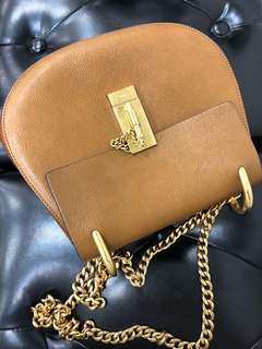 chloe drew bag middle size