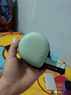 Speaker tosca crea