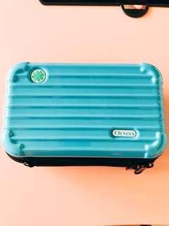 🚚 行李箱化妝包