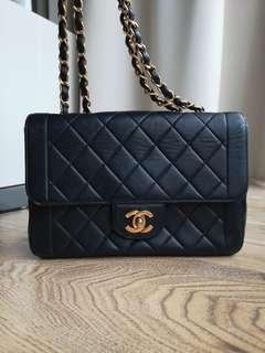 Chanel Vintage Lambskin