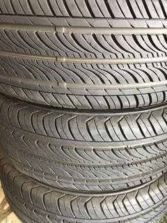 輪胎+鋁圈