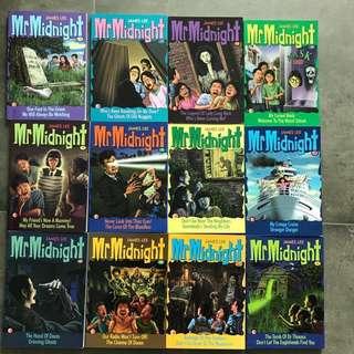 MrMidnight Books