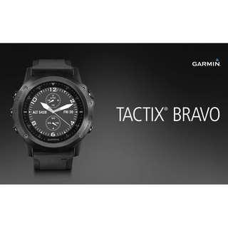 Garmin Tactix Bravo(行貨有保養)