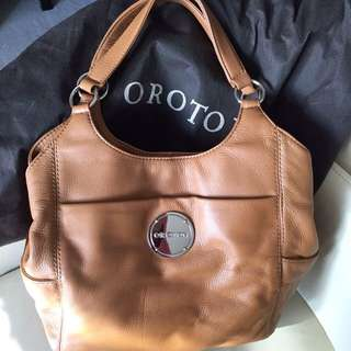 BRAND NEW Oroton shoulder bag