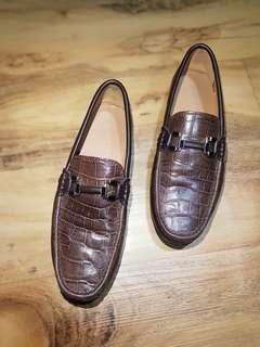 Loafer pria/bally