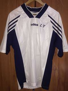 Adidas Vintage Polo Jersey