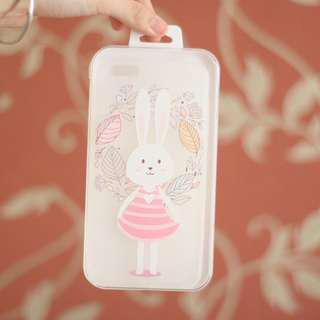 Casing Softcase SCOOP Rabbit (for iphone 6+ / 6s+)