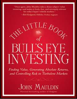 The Little Book of Bull's Eye Investing (ebook)