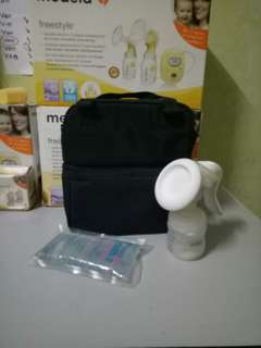 Avent manual fullset