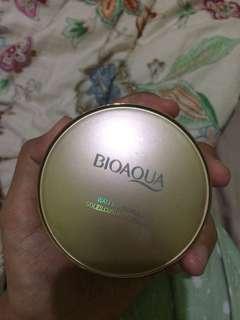 Bio aqua bb cushion