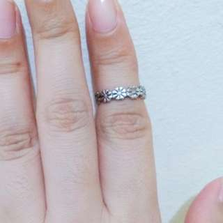Faye Knuckle Ring