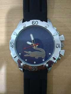 Jam tangan Lacoste