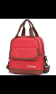 Brand New V-coool cooler bag