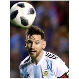 Messi world cup 2018 posters