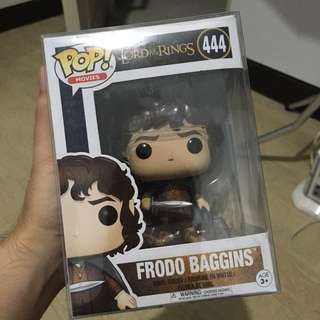 Frodo Baggins #444