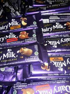 Chocolate Dairy milk
