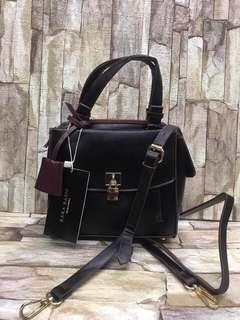 Zara handbag 2in1