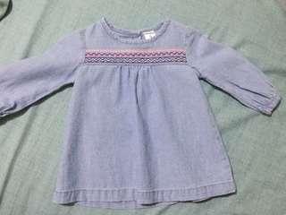 Baby's Clothes (Terno)