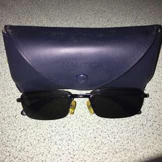 Kacamata / sunglasses Nautica authentic