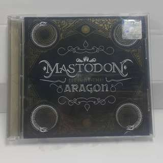 MASTODON - Live At The Aragon CD/DVD
