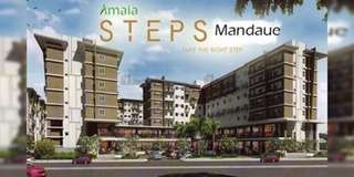 Studio Type Condominium in Mandaue City