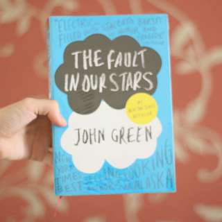 The Fault in Our Stars (import novel)