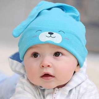 Baby Cute Bonnet