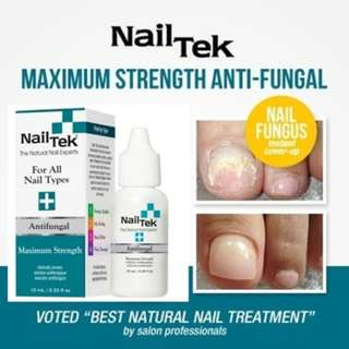🚚 Nail Tek Anti Fungal Treatment