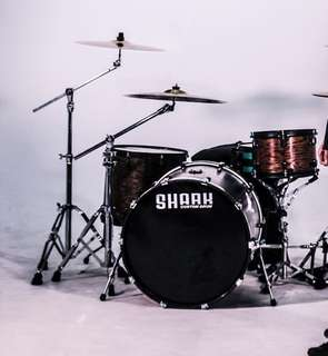 SHARK Custom drums