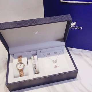 Swarovski Watch