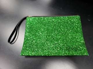 MARNI bling bling clutch