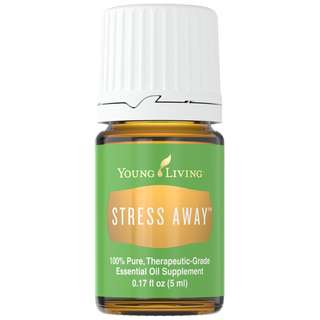 🚚 [FREE MAIL]Young Living Stress Away 5ml