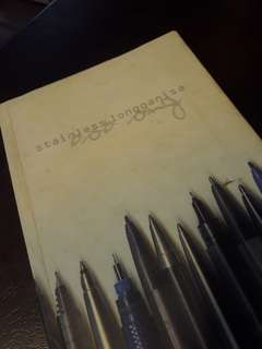 Bob Ong book