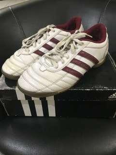 Sepatu Futsal Adidas Original Murah Jual cepet