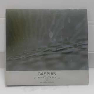 CASPIAN - You Are The Conductor CD