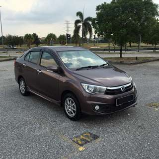 Perodua Bezza 1.3 Advance (A) for Rent Daily / Weekly / Monthly / Grab / Mycar