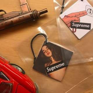 🇺🇸 美式圖像芳香吊卡 香片 車用芳香 衣櫥衣櫃芳香 裝飾