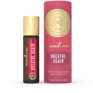 🚚 [FREE MAIL]Young Living Breathe Again roll on