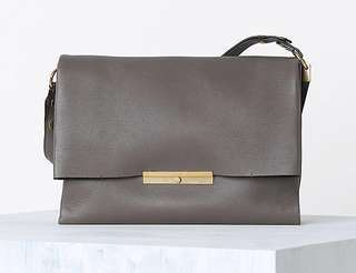 Sale weekend! Celine Blade Bag