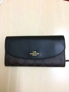 New dompet coach