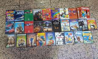 🚚 Original movie DVDs (brand new and good as new condition)   READ DESCRIPTION
