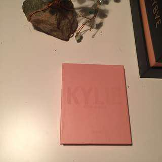 Kylie Blush