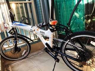 可折合單車🚲folding bike  bicycle